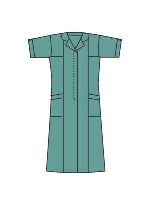 Green uniforms